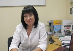 Наталья Гойдина
